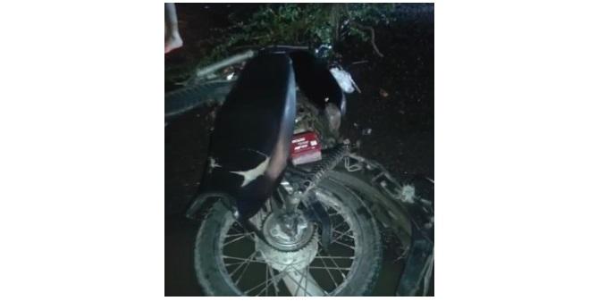 Segurança morre em colisão frontal na zona sul de Teresina