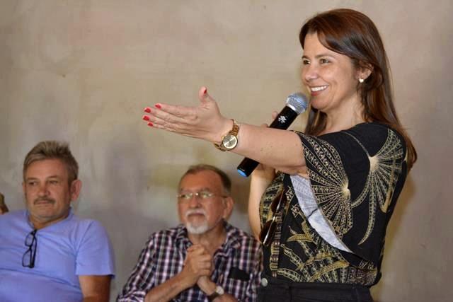 Comunidades são beneficias com kits de irrigação em Valença do PI