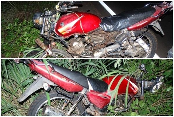Homem morre ao ter parte do corpo decepado em acidente na BR 135
