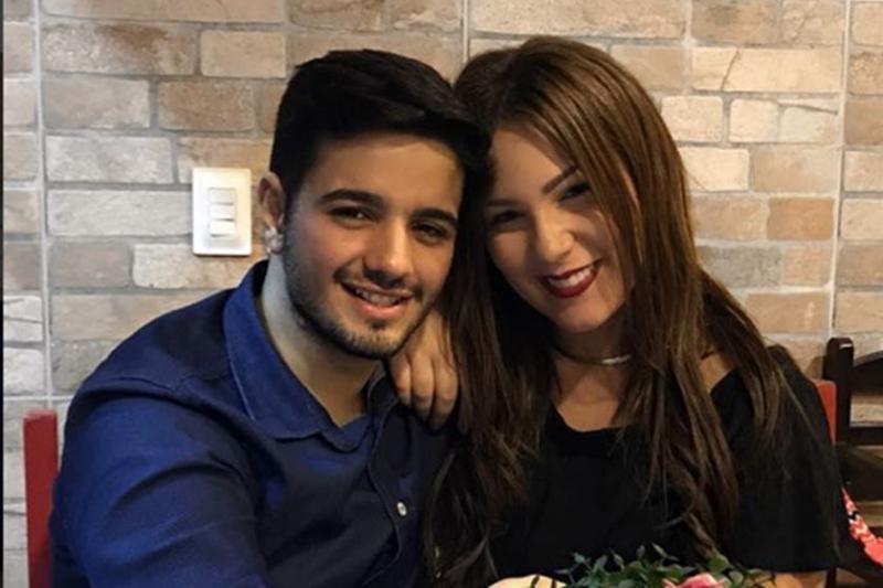 Prefeito termina namoro com ex-BBB após recaída com esposa