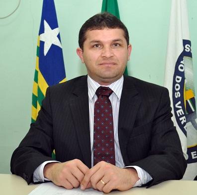 Vereador Ronnivom de Sousa Lima - PSD