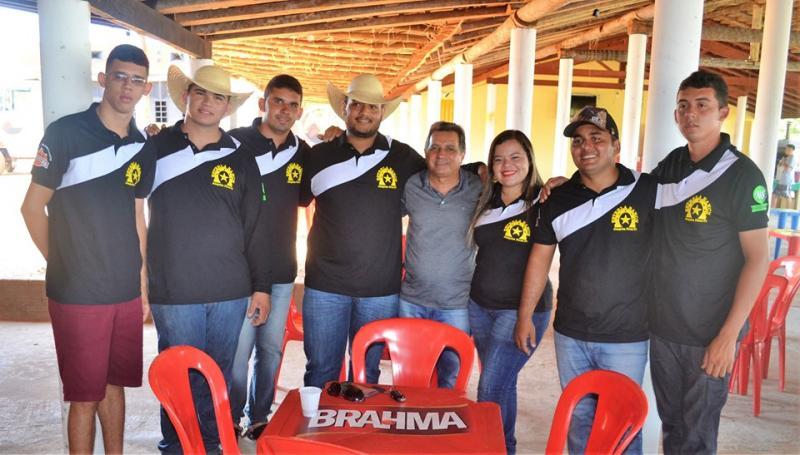 Prefeitura de Joaquim Pires promove a I Festa dos Vaqueiros