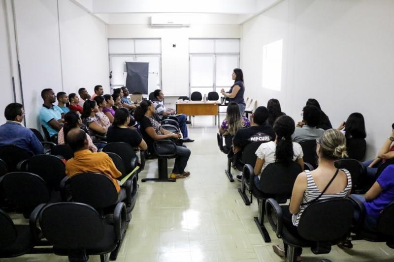 Prefeitura oferece cursos profissionalizantes gratuitos