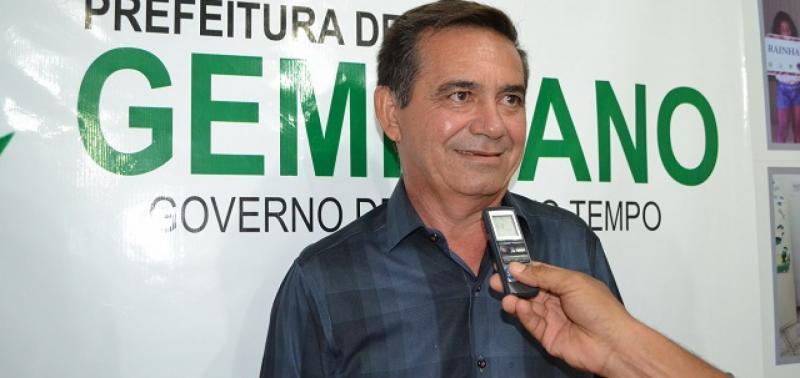 Geminiano promove audiência pública para discutir Plano de Resíduos Sólidos