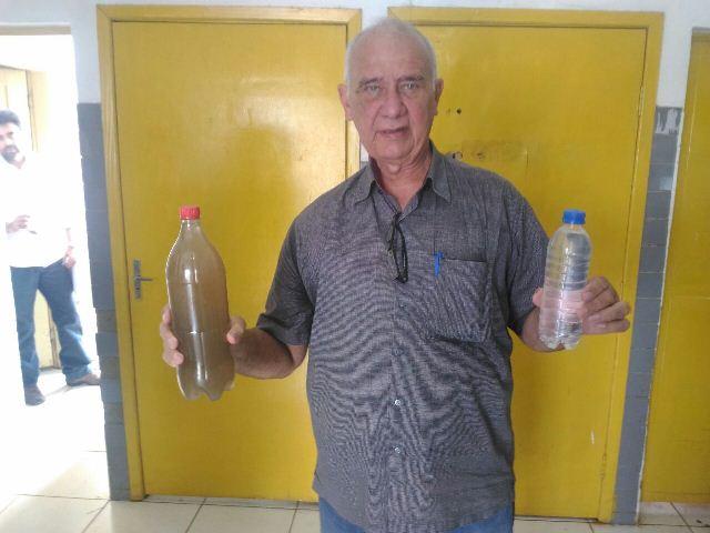 Após injúria em rede social Secretário Municipal registra B.O. em delegacia de José de Freitas