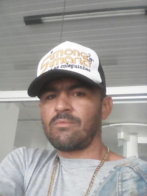 Encontra-se desaparecido o jovem José Filho Pereira de 26 anos de idade