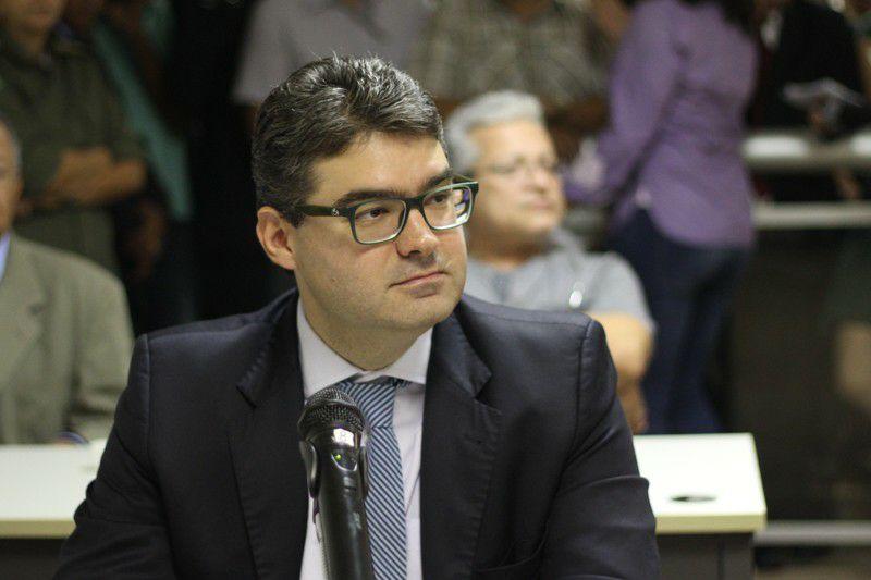 Luciano Nunes afirma que pretende disputar eleições ao Governo do Piauí