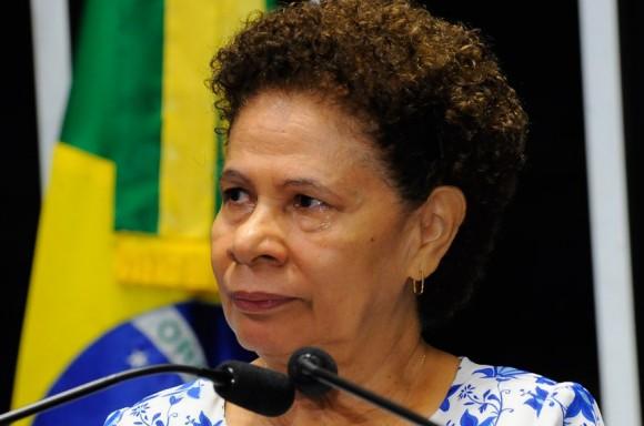 Ala do PT quer Regina Sousa como candidata ao governo em 2022