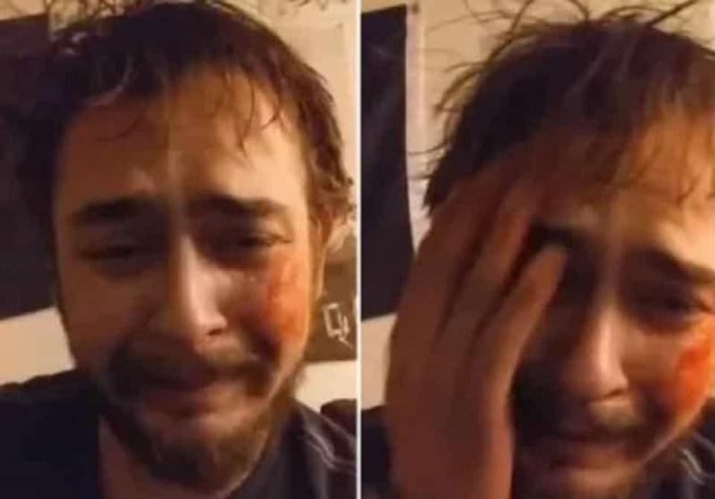 Jovem mata mãe a tiro e transmite crime ao vivo no Facebook