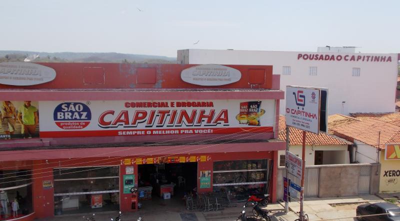 Grupo Capítinha vem revolucionando o comércio varejista do Médio Parnaíba