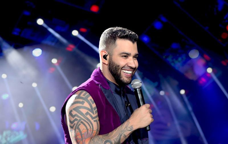 Gusttavo Lima não vai à Globo há mais de um ano; Saiba o porquê