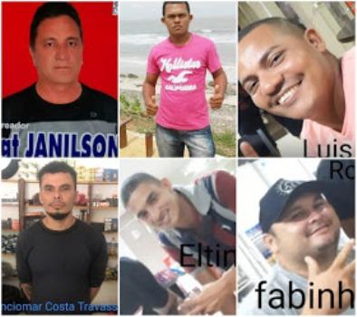 Cinco PMs presos em operação contra tráfico e milícias no MA