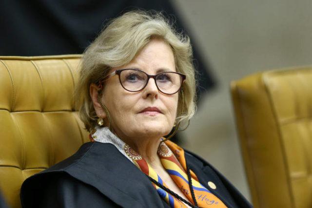 Rosa Weber nega pedido e ex-vereadores continuam cassados