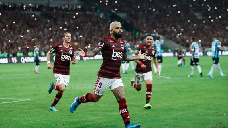 Após tropeço, chance de título do Flamengo diminui