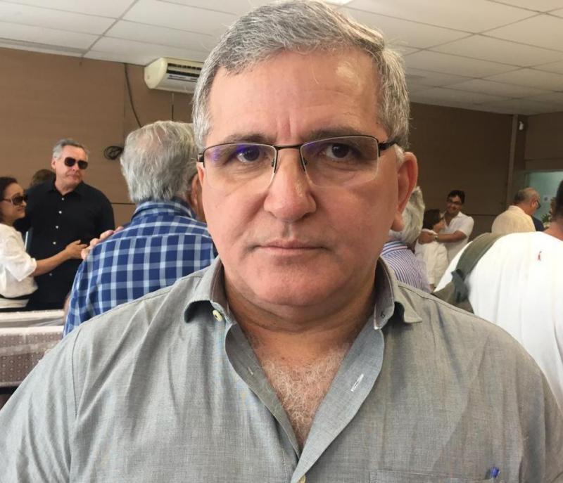 Após representação por parte de empresa, prefeito de União será julgado