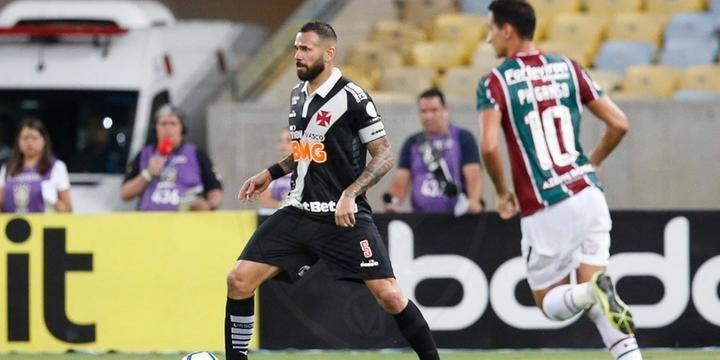 Foto: Rafael Ribeiro / Vasco / Divulgação / CP