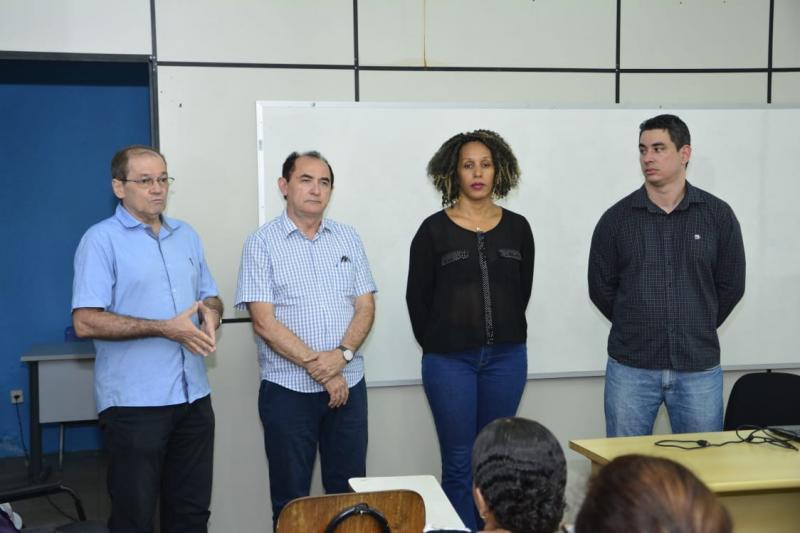 SEMTUDEC promove curso voltado para empreendedores em Floriano