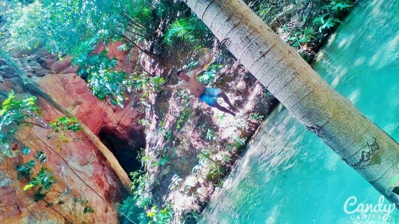 Conhecendo o paradisíaco Morro D`Água em Gilbués-PI