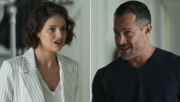 Com a ajuda de Jô, Agno descobre como acabar com Fabiana