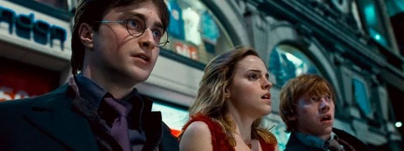 Confirmado: Novo filme de Harry Potter se passará no Brasil