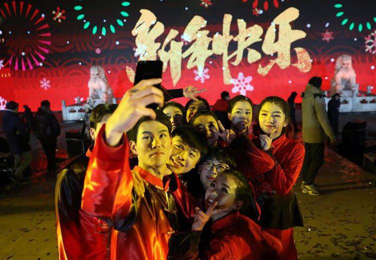 Governo abre credenciamento para agências receberem turistas chineses