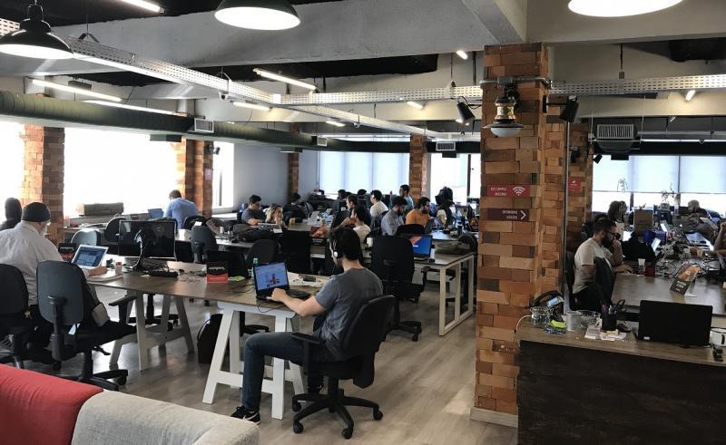 Nove startups abrem mais de 300 vagas de emprego