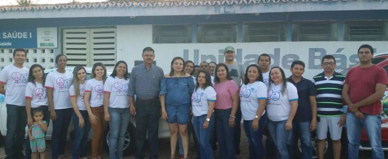 Prefeito de Manoel Emídio faz balanço de ações realizadas em 2017