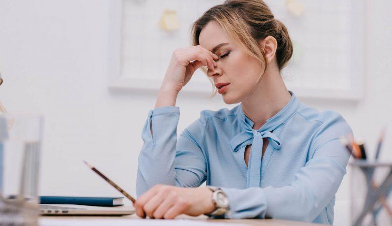 Estresse não tratado pode matar, explica psicóloga