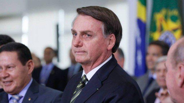 Foto: Isac Nóbrega / Presidência da República