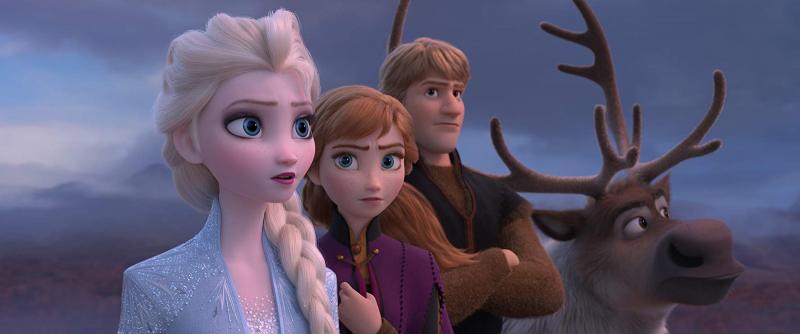 'Frozen 2' troca neve por floresta, tem Elsa madura e nova 'Let it go'