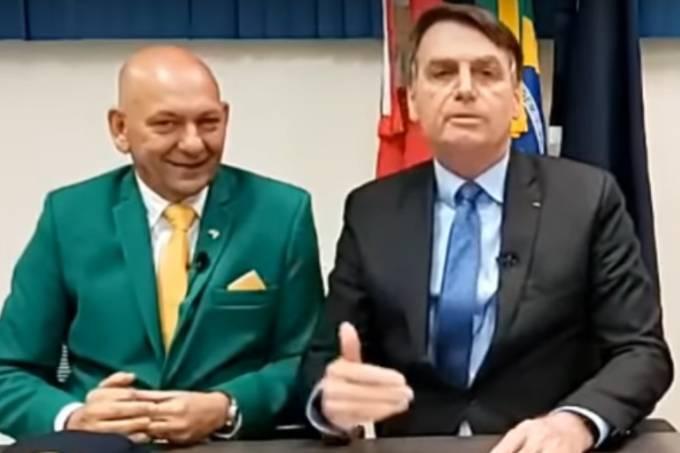 Em apoio a Bolsonaro, Havan suspende propagandas na Globo