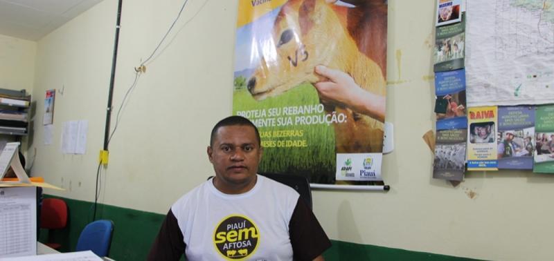 Criadores de Jaicós e mais 4 municípios são convocados a vacinar rebanho