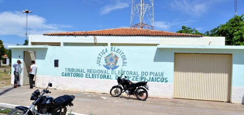 Patos do PI | Cartório Eleitoral realizará atendimentos dias 12 e 13