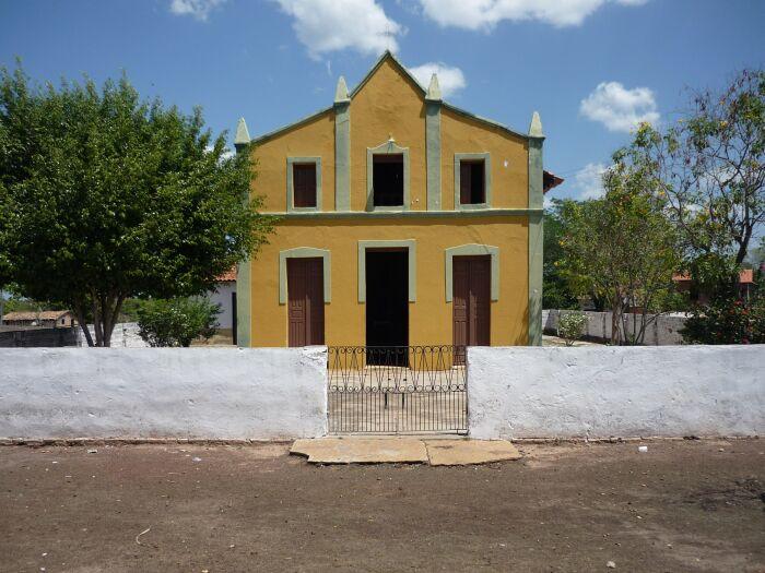 Cabeceiras: emancipação do povoado Pedras ainda é sonho distante