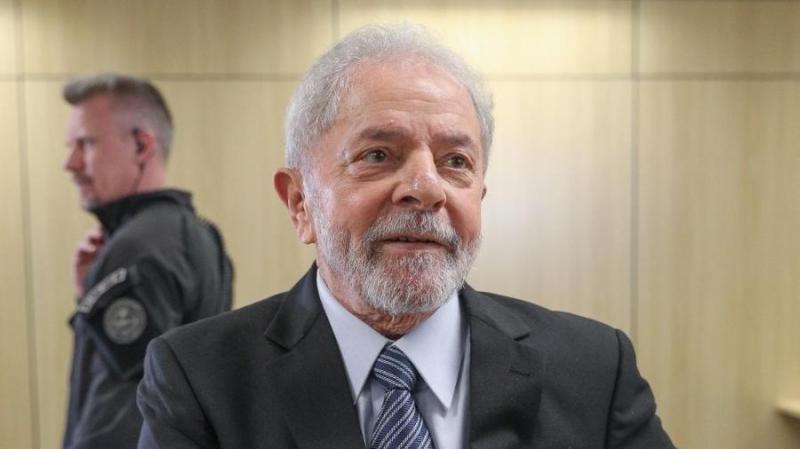Defesa quer 'soltura imediata' de Lula após decisão do STF