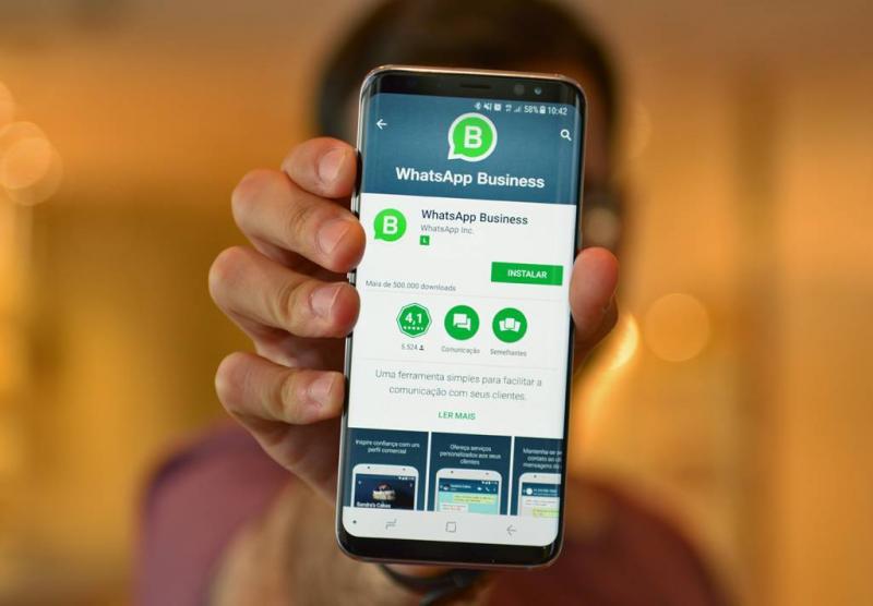 WhatsApp Business agora deixa criar catálogo de produtos; saiba fazer