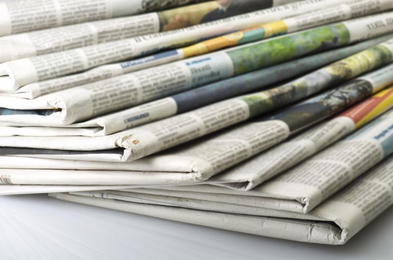 8 de novembro, sexta-feira - Os destaques da mídia nacional