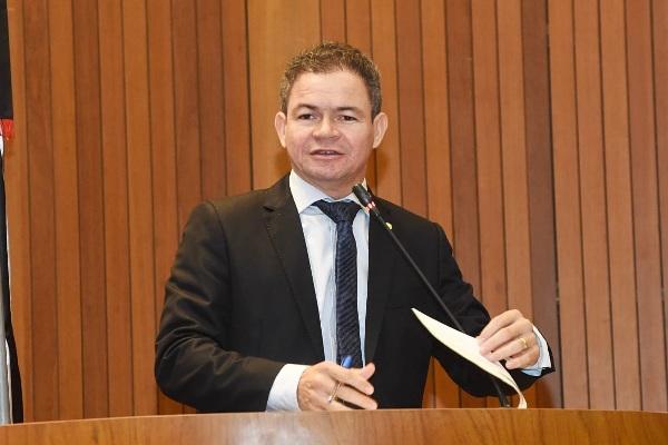 Rafael Leitoa apresenta avanços sociais na gestão Flávio Dino