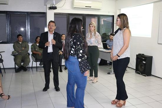 Comissões da OAB Piauí promovem workshop sobre resolução de conflitos
