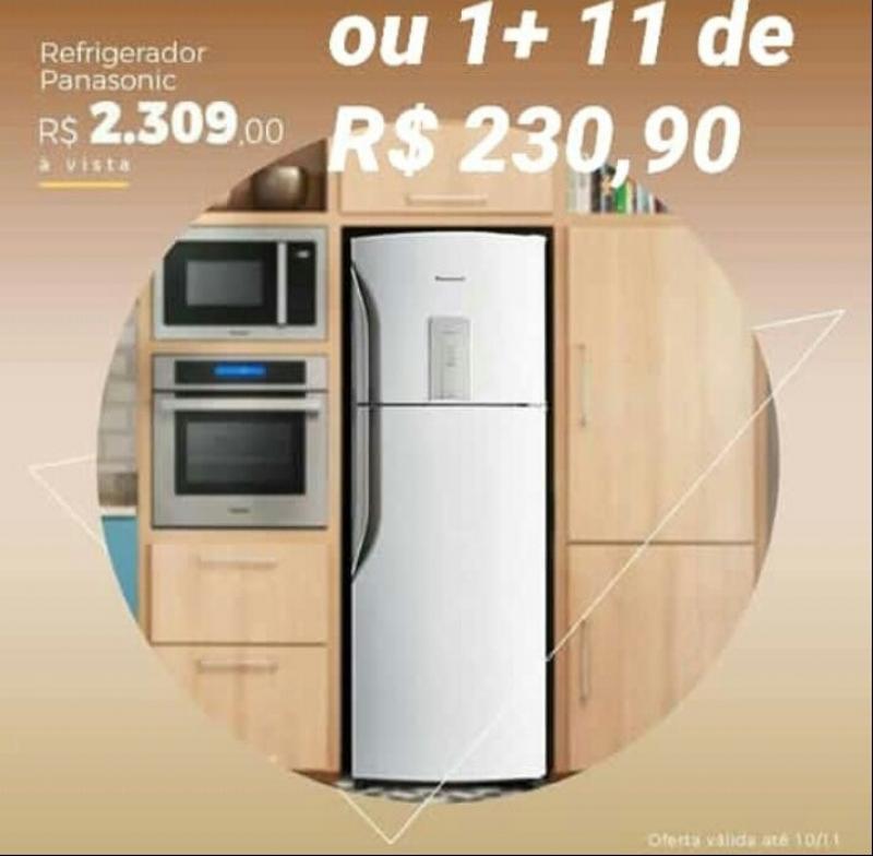 Confira as promoções do Armazém Paraíba de São João do Arraial