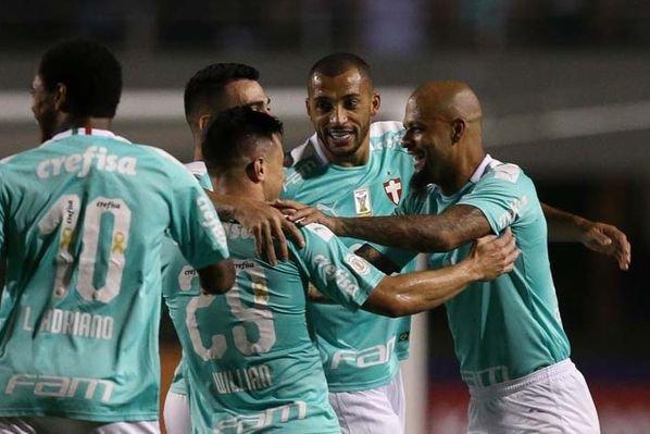 Palmeiras x Corinthians: veja onde assistir, os horário e as escalações