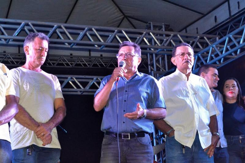 Prefeito Genival Bezerra (PT)