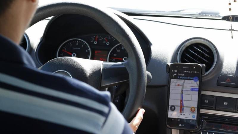MPPI entra com ação para garantir funcionamento da Uber e 99