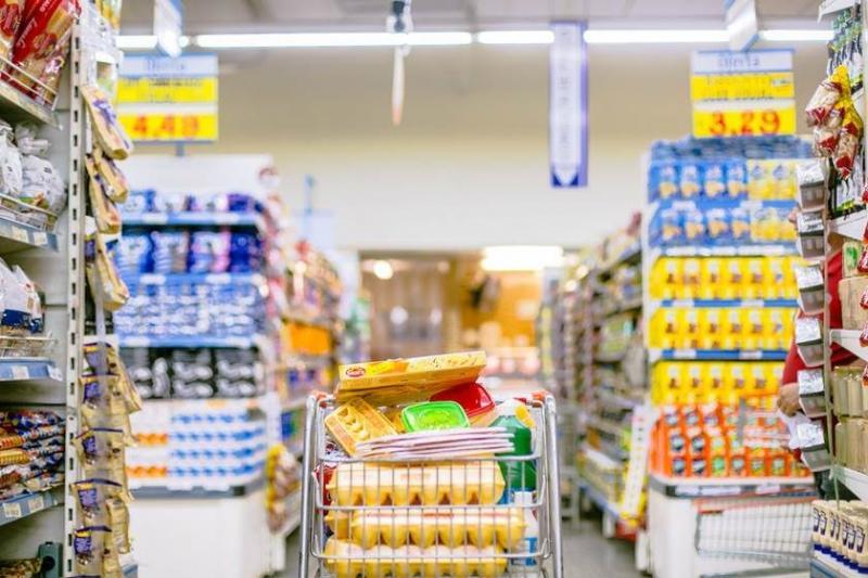 Alimentos vão pesar mais no bolso do consumidor em 2018