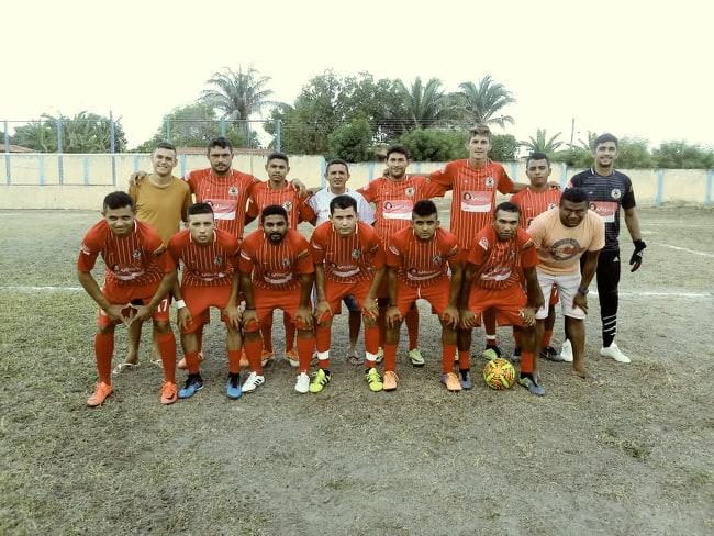 Piauí Esporte Clube realiza amistoso em Beneditinos