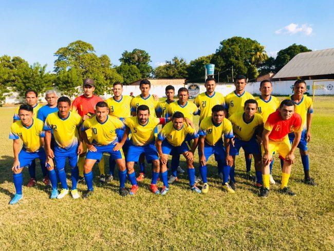 SEP goleia o LAMAS por 6×1 no Campeonato Portuense de Futebol