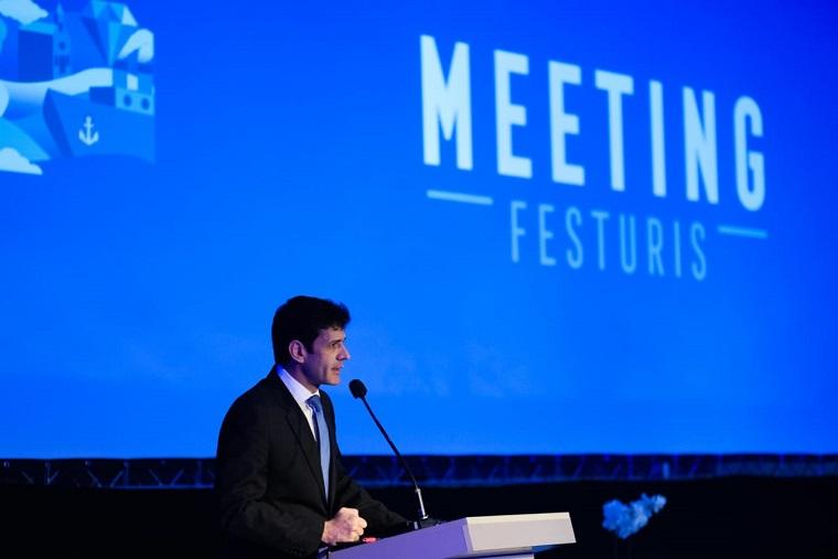 Ministro do Turismo diz que irá fazer um diagnóstico na Cultura