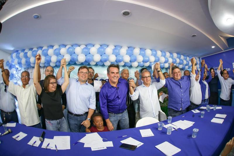 PSDB e PP realizam novas filiações no Piauí