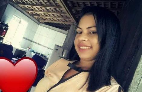 Jovem é morta a facadas pelo namorado em Godofredo Viana - MA