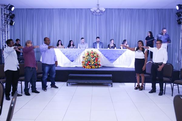 Educação: Colaboradores de Timon comemoram conclusão do ensino fundamental
